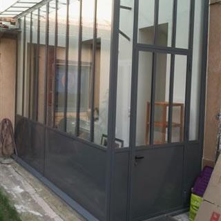 serrurerie m tallerie luppi v nissieux 69. Black Bedroom Furniture Sets. Home Design Ideas